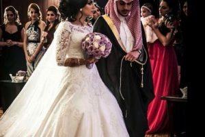 Las fiestas de boda duran tres días como mínimo. Foto:Pinterest. Imagen Por: