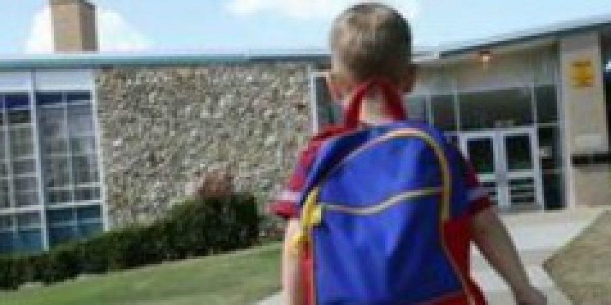 Uno de cada 30 niños en Estados Unidos no tiene un hogar fijo