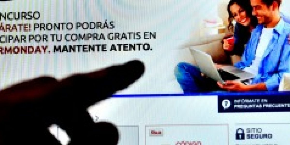 Cyber Monday: Sernac hace llamado a denunciar problemas con #SERNACyberMonday