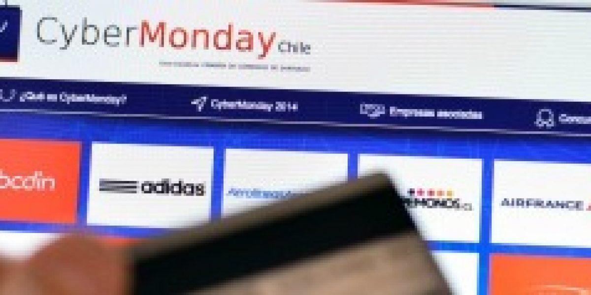 Sernac ha recibido 147 reclamos por el Cyber Monday