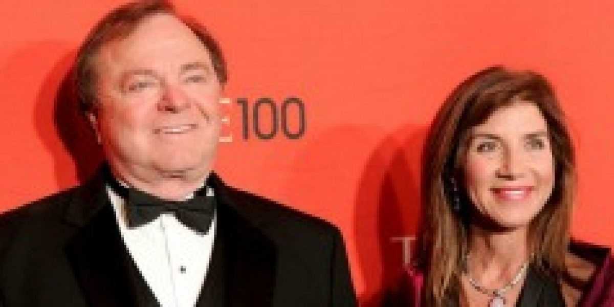 El millonario divorcio que dejó decepcionada a ex esposa de magnate petrolero
