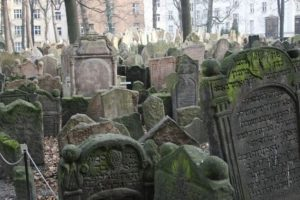 3. Cementerios. Foto:Wikipedia. Imagen Por: