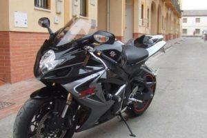 4. En motocicleta. Foto:Flickr. Imagen Por: