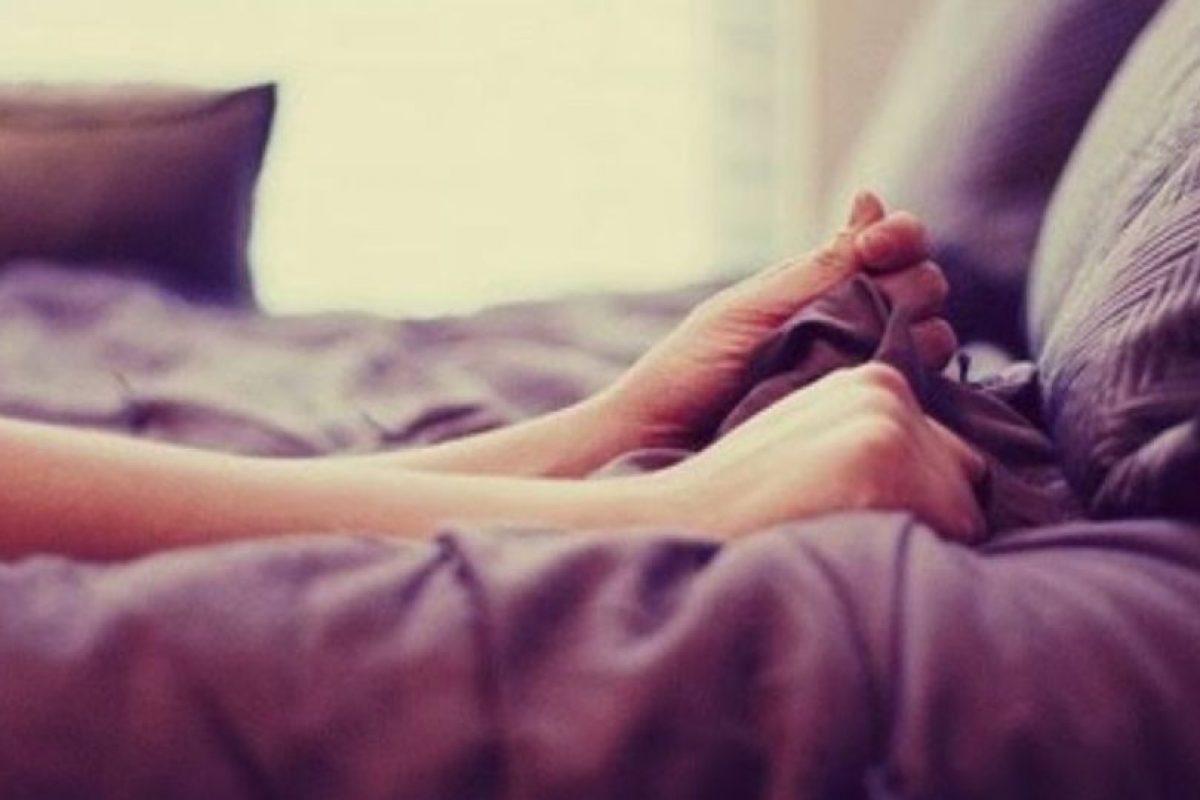 Los consejos que da la página oficial para tratar el síndrome incluyen no hacer ningún tipo de presión sobre el área genital. Foto:Tumblr. Imagen Por: