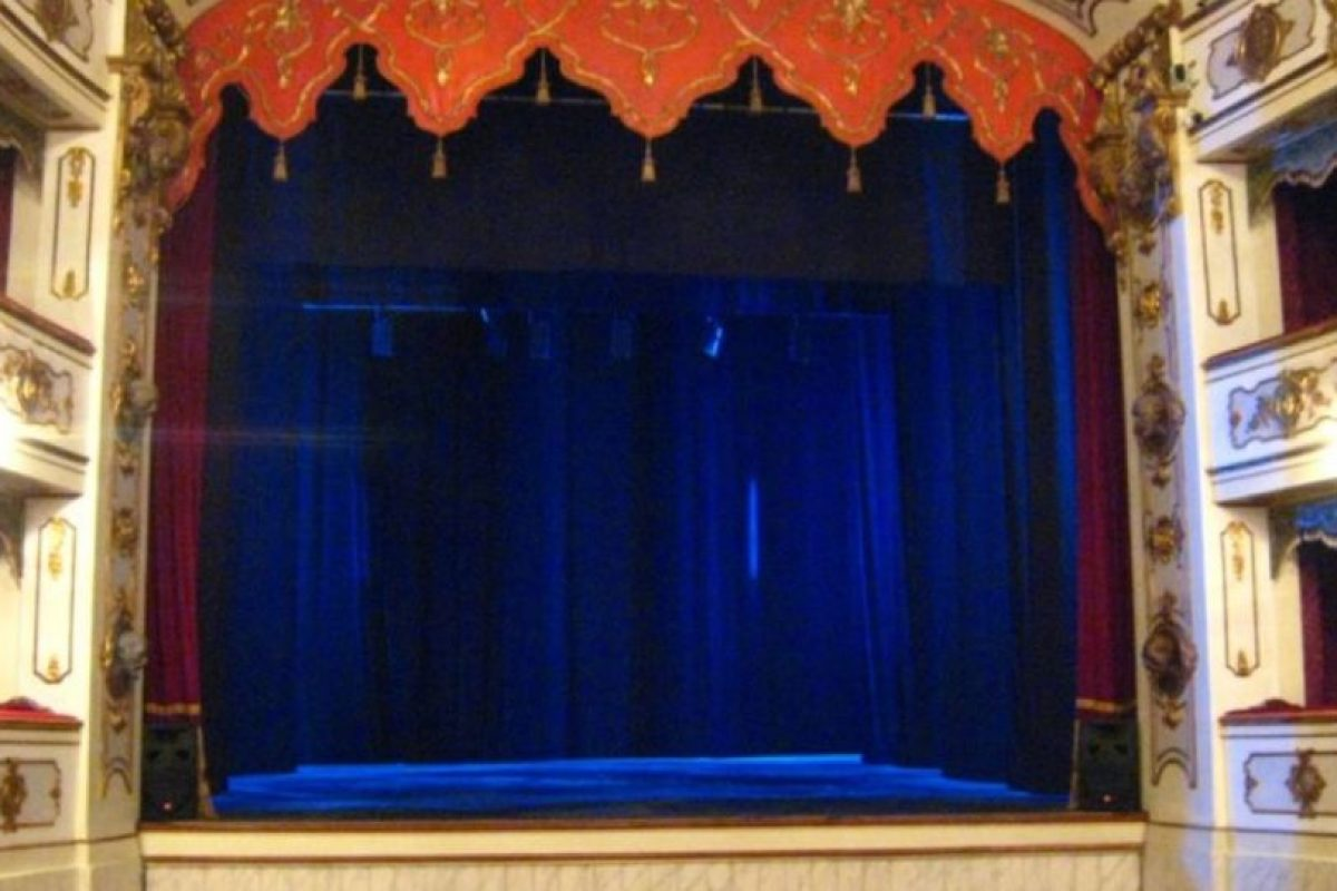 8. Teatros. Foto:Wikimedia. Imagen Por: