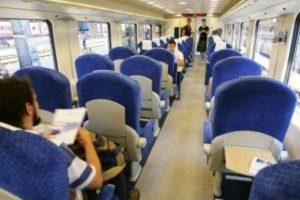 12. En un bus con pasajeros. Foto:Flickr. Imagen Por: