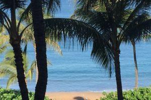 """Playa hawaiana y de """"vacaciones cortas"""" Foto:Instagram/Kim Kardashian. Imagen Por:"""