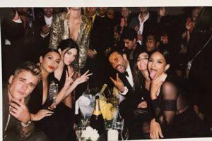 Mejor cenar con Justin Bieber. Foto:Instagram/Kim Kardashian. Imagen Por: