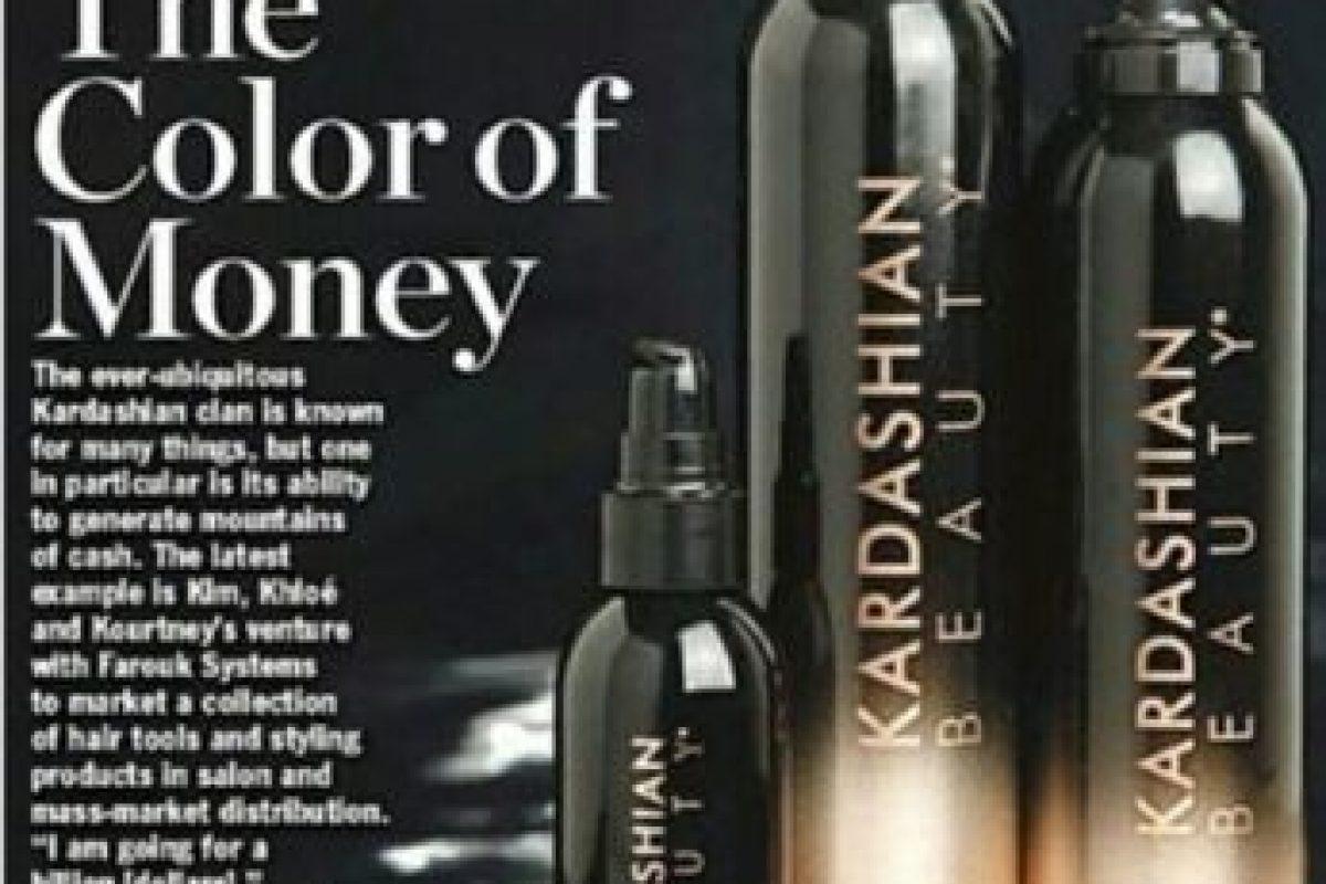 Así hablan de tí en las revistas. Foto:Instagram/Kim Kardashian. Imagen Por: