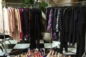 Mostrar la ropa que creaste. Foto:Instagram/Kim Kardashian. Imagen Por: