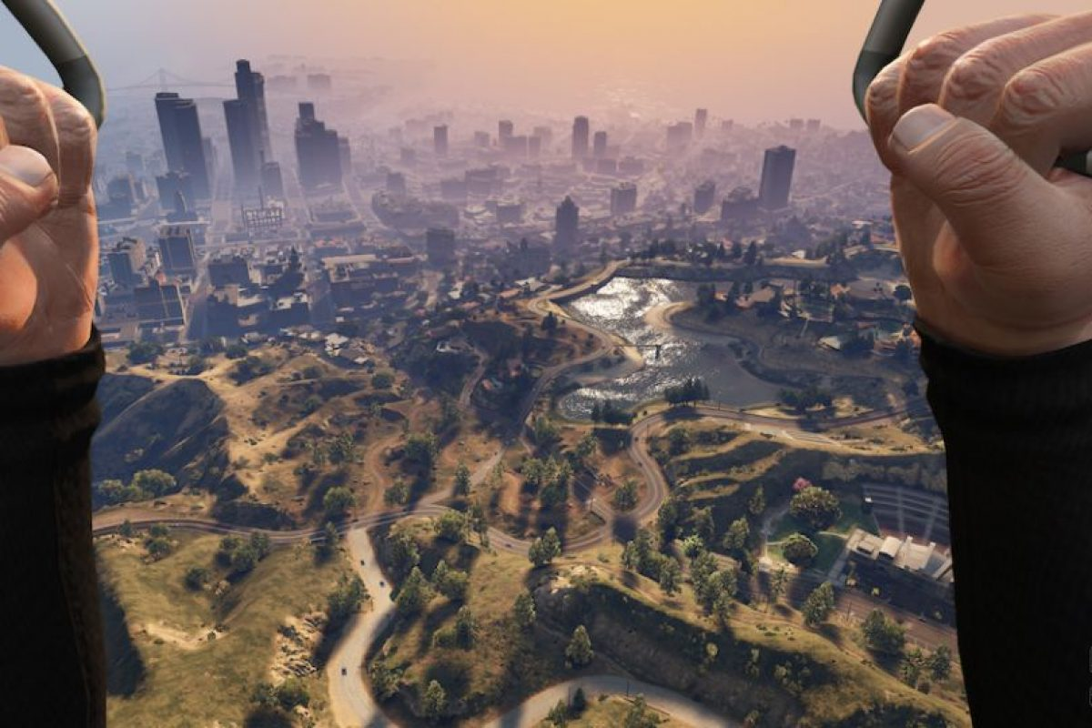 Foto:Rockstar Games. Imagen Por: