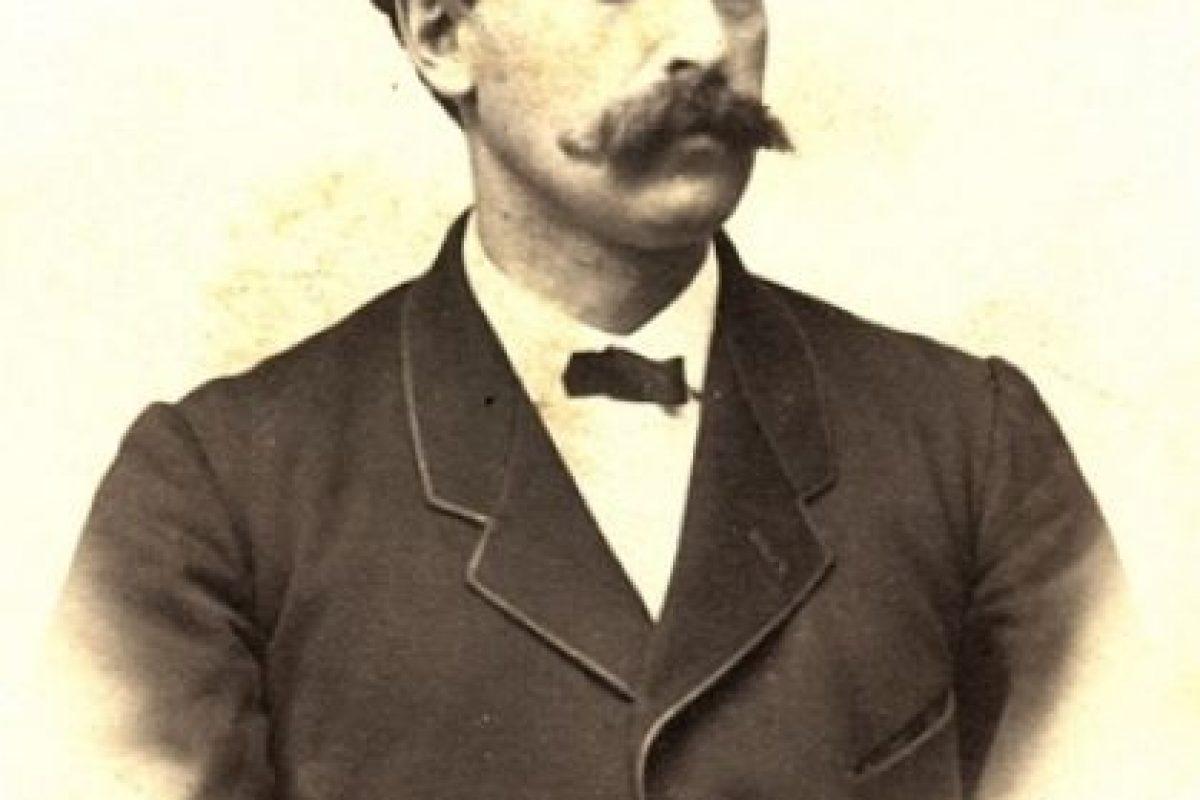 Manuel José Yrarrázaval Foto:Memoria Chilena. Imagen Por: