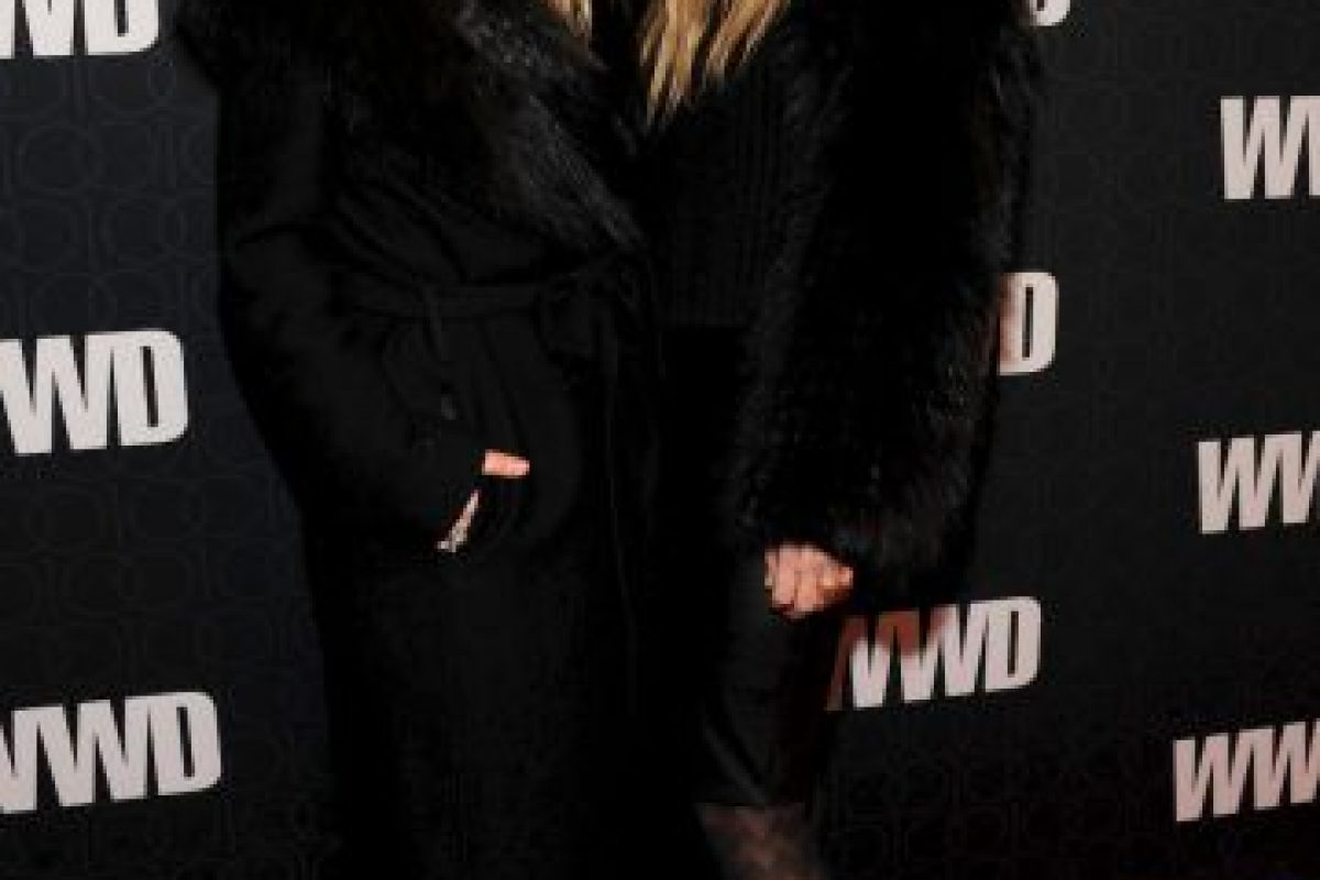 Mary-Kate y Ashley Olsen miden 1.55 metros Foto: Getty Images. Imagen Por: