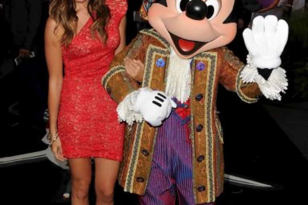 Ashley Tisdale Foto:Getty Images. Imagen Por: