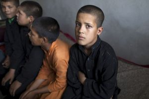 Afganistán Foto:Getty Images. Imagen Por: