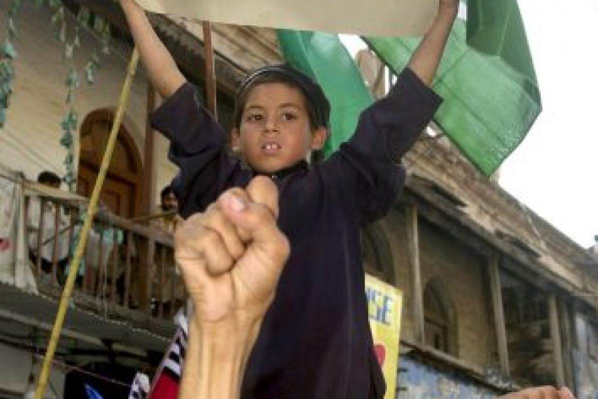 Pakistán Foto:Getty Images. Imagen Por: