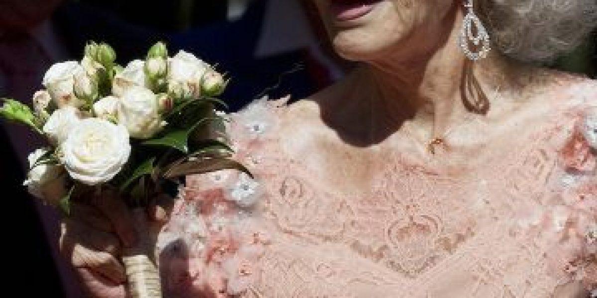 Duquesa de Alba es hospitalizada y tiene un pronóstico reservado