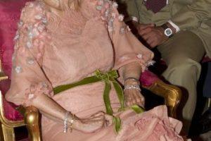 La boda se llevó a cabo en el Palacio de las Dueñas de Sevilla. Foto:Getty. Imagen Por: