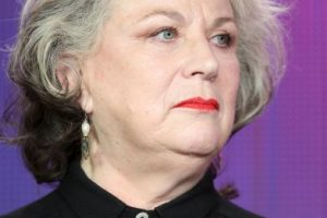 Pam ha sido una actriz respetada en el medio británico. Foto:Getty Images. Imagen Por: