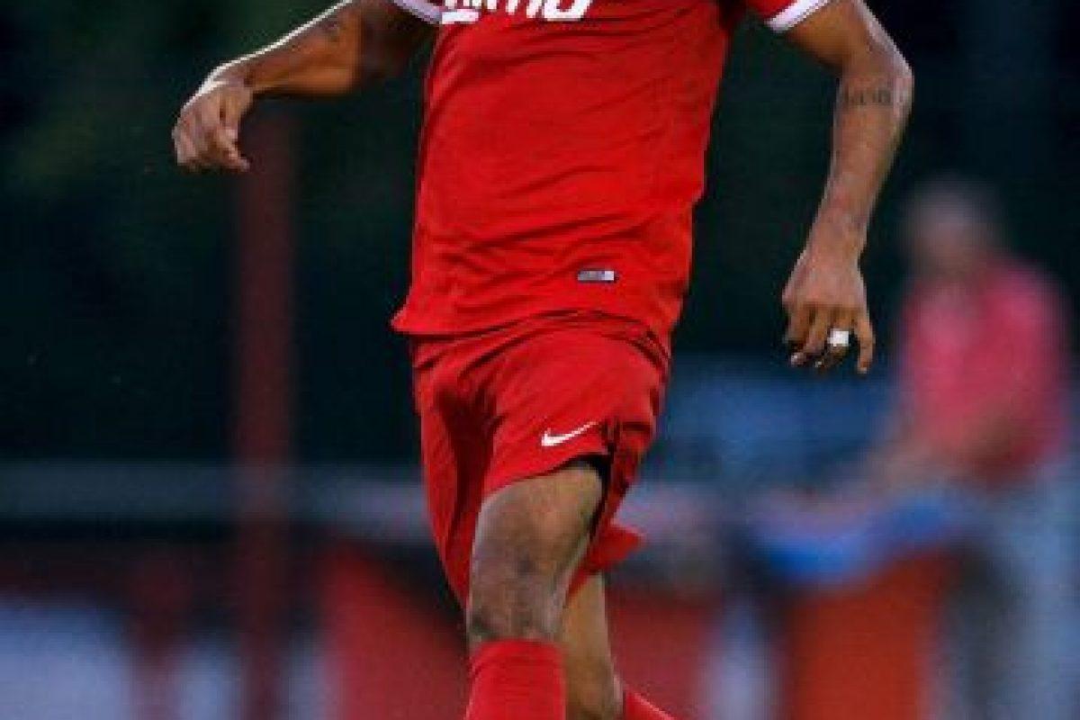 Jesús Corona (Twente) Foto:Getty Images. Imagen Por:
