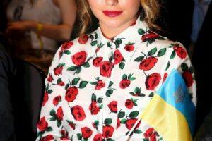 """También apareció en la famosa serie de Fox, """"Ally McBeal"""" Foto:Getty Images. Imagen Por:"""