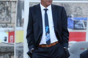 Fernando Santos, director técnico de Portugal. Foto:Getty Images. Imagen Por:
