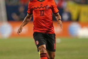 Giovani Dos Santos (Villareal) Foto:Getty Images. Imagen Por: