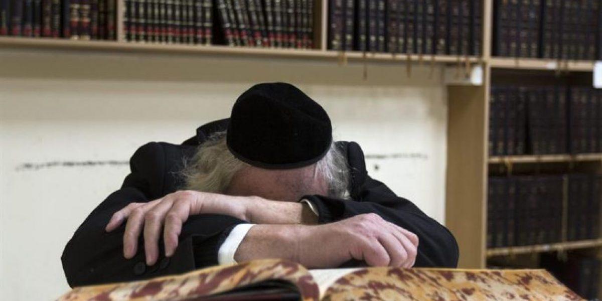 Ultraortodoxos de Jerusalén estupefactos por matanza en sinagoga