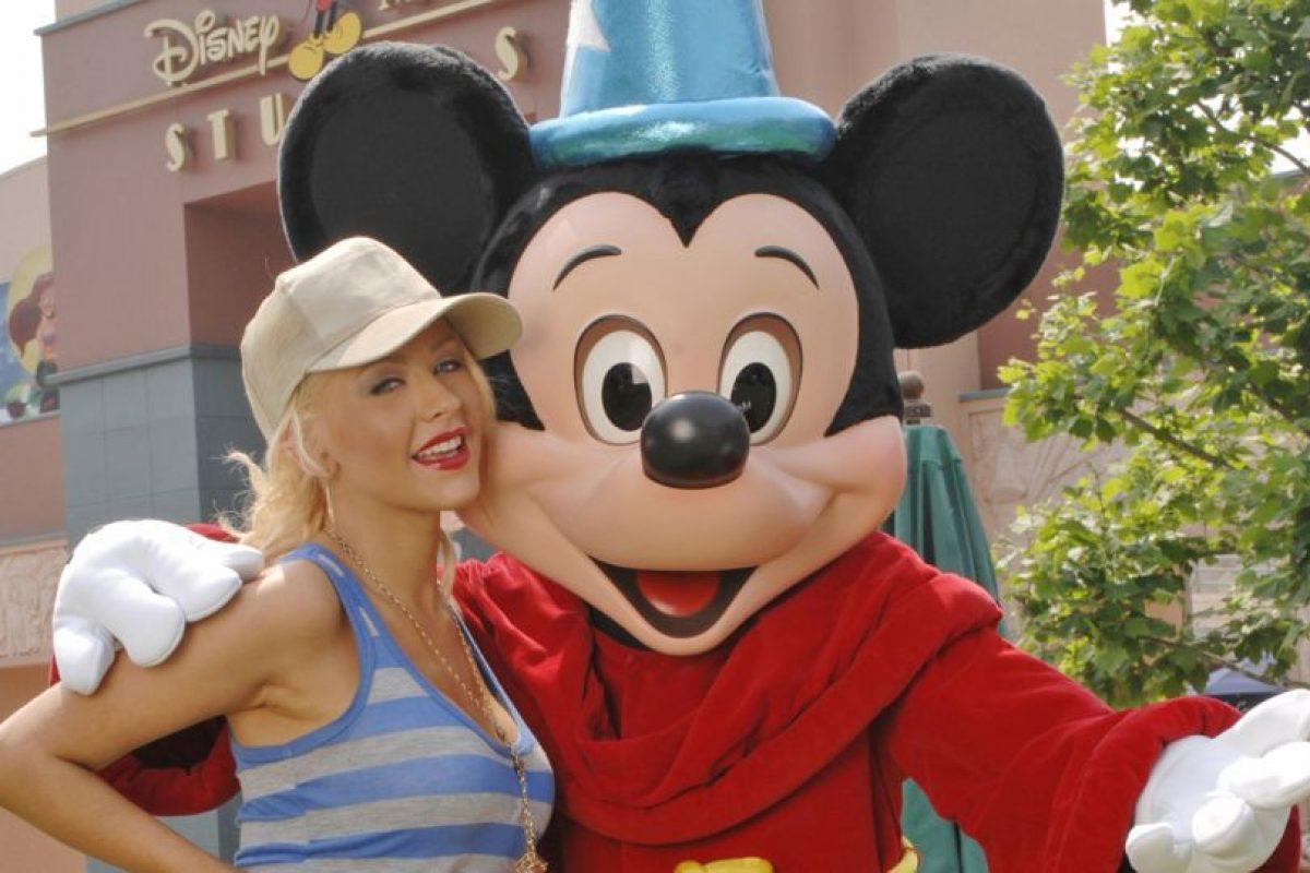 Christina Aguilera Foto:Getty Images. Imagen Por: