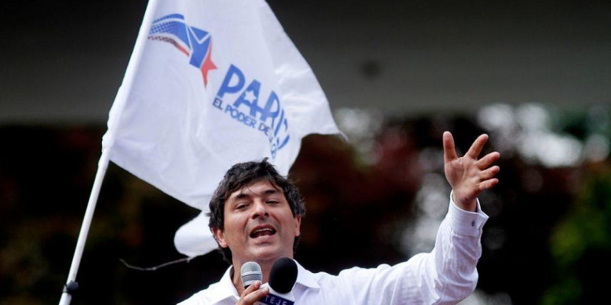 ¿Dónde está Parisi? La nueva vida del ex candidato presidencial en Estados Unidos