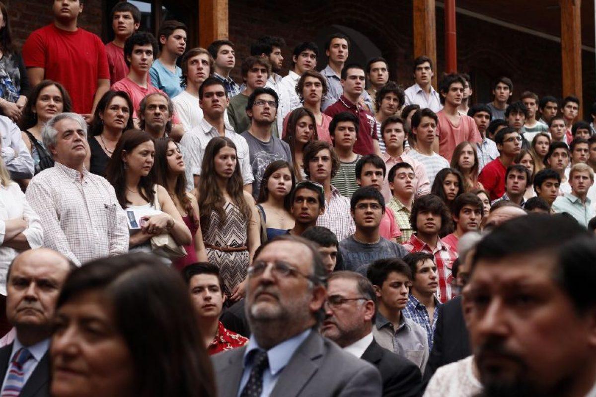 Foto:Agenda Uno. Imagen Por:
