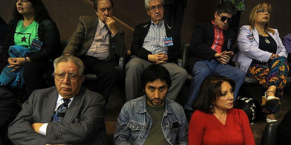 Desde el Tío Valentín hasta Luis Dimas apoyaron votación de proyecto del 20% de música chilena