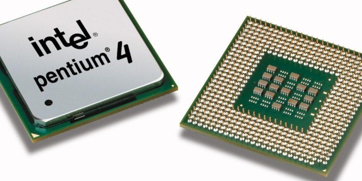A los 43 años del primer microprocesador lanzan equipo 300 mil veces más poderoso