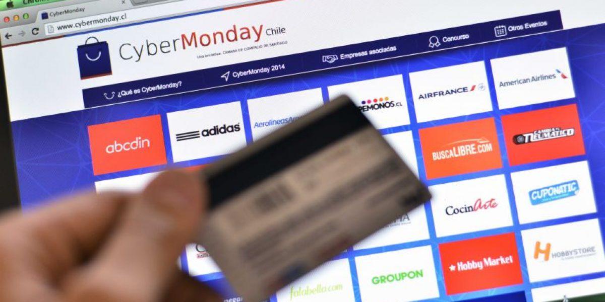 Segundo día de Cyber Monday genera ola de críticas en Twitter