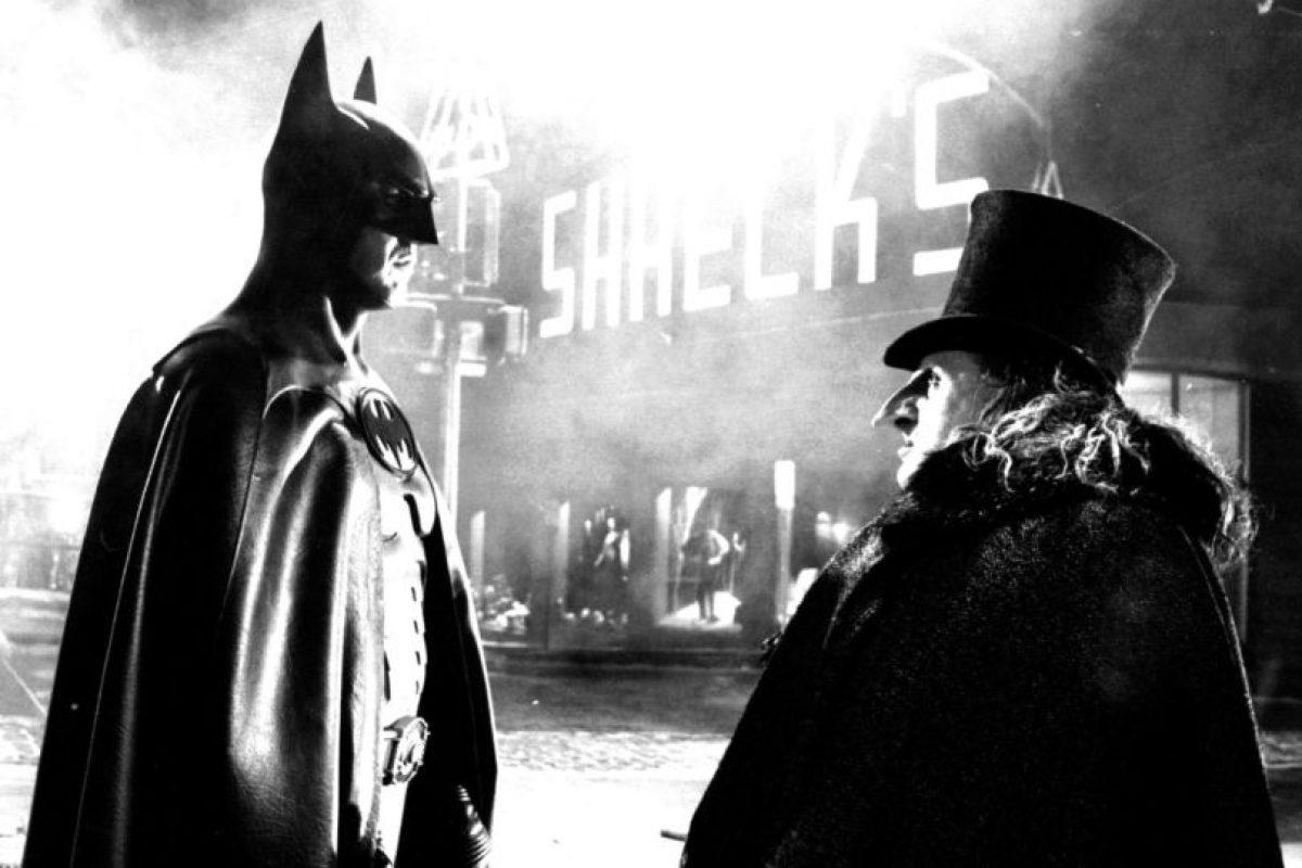 Foto:Facebook/Batman. Imagen Por:
