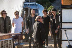 """Su más reciente aparición fue en el videoclip """"Steal my girl"""" de One Direction Foto:Twitter/Danny DeVito. Imagen Por:"""