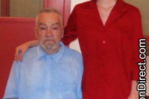 """Recientememte, el padre de Elaine le confesó al diario británico """"Daily Mail"""" que no asistirá a la boda Foto:MansonDirect.com. Imagen Por:"""