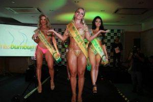 Foto:facebook.com/pages/Indianara-Carvalho. Imagen Por:
