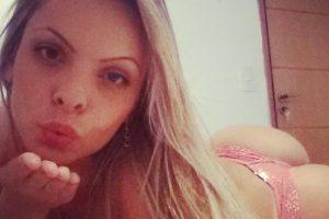 Foto:instagram.com/indianaracarvalho. Imagen Por: