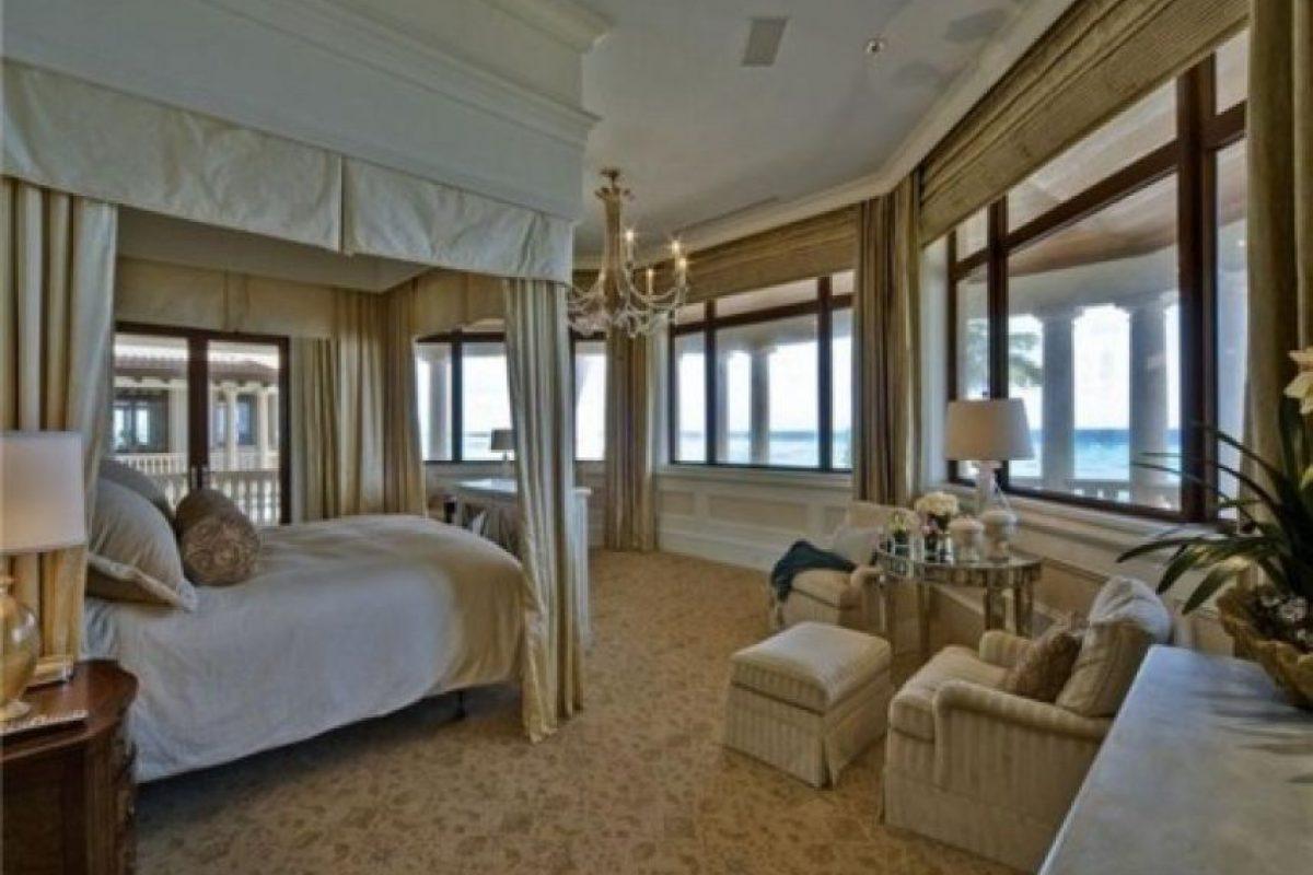 Esta es su habitación ahora Foto:Modern-Buildings.com. Imagen Por: