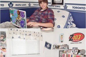 Esta solía ser la habitación de Justin Bieber y por 279 mil dólares podría ser tuya Foto:Fanpop. Imagen Por: