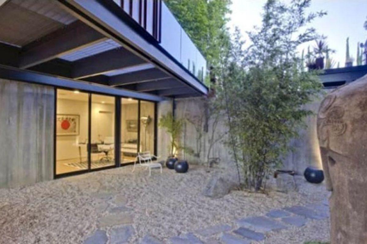 Así son sus casas ahora Foto:Modern-Buildings.com. Imagen Por: