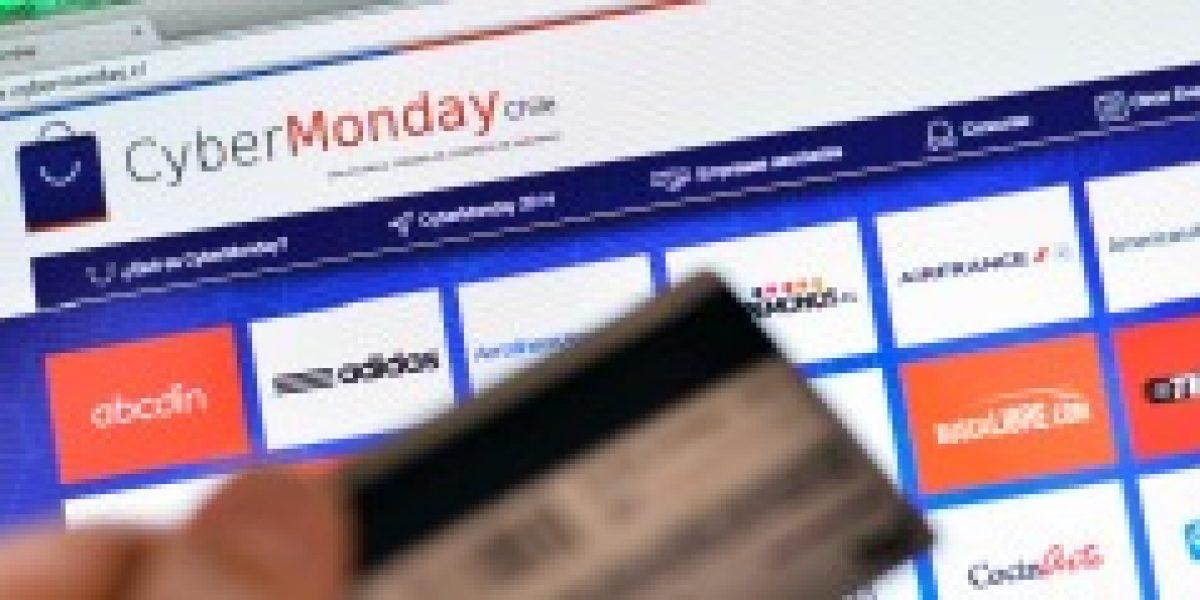 Cyber Monday 2014: primer día marca récord de ventas con US$35 millones