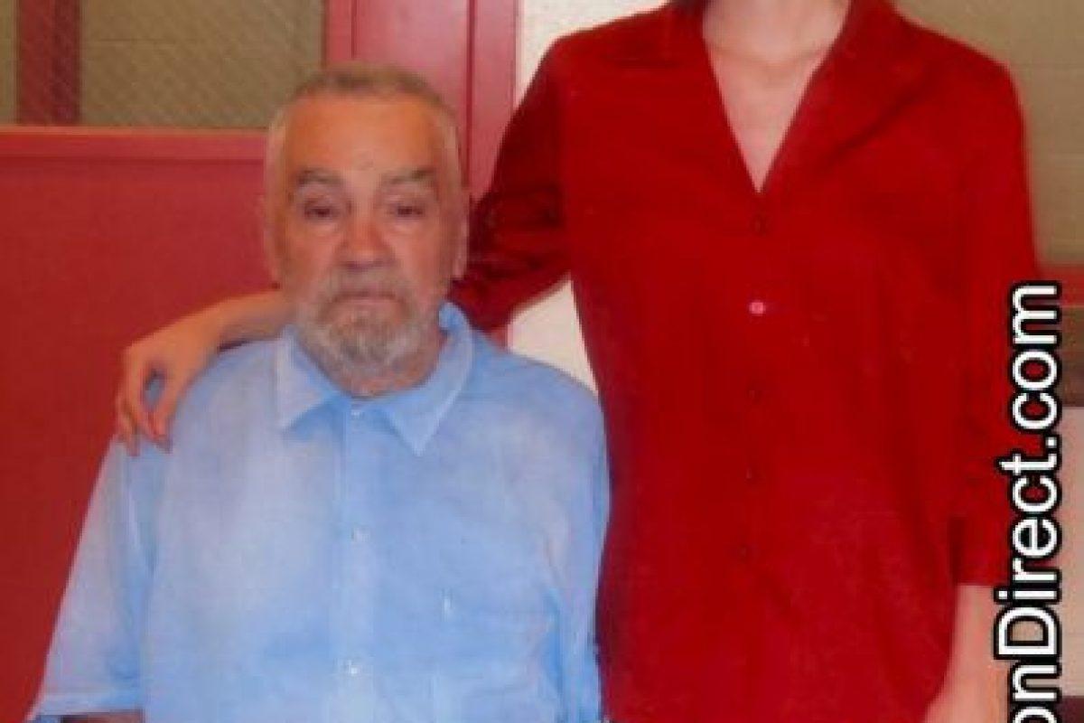 El sitio recopila cartas y correos electrónicos dirigidos a Manson Foto:MansonDirect.com. Imagen Por: