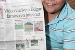 Desde entonces ha protagonizado comercales de TV y ha ganado fama con sus memes Foto:Cheezburger. Imagen Por: