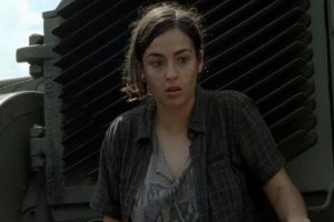 Tara Foto:AMC. Imagen Por:
