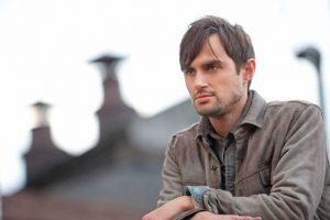 Gareth Foto:AMC. Imagen Por: