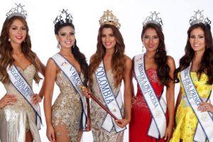 Cada año parece ser igual para las candidatas del Concurso Nacional de la Belleza en Colombia. Foto:Facebook/Concurso Nacional de la Belleza. Imagen Por: