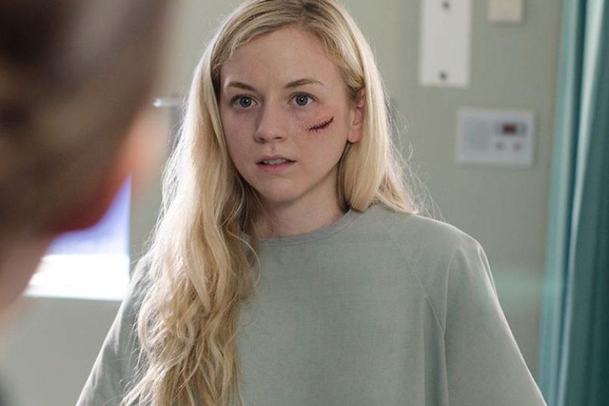 Beth Foto:AMC. Imagen Por:
