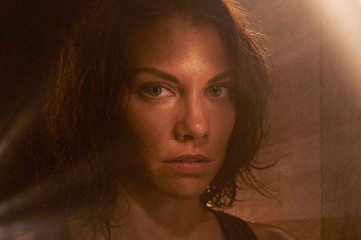 Maggie Foto:AMC. Imagen Por: